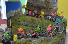 Check Out the Annual Marshmallow Peeps Diorama Contest in Washington D.C.
