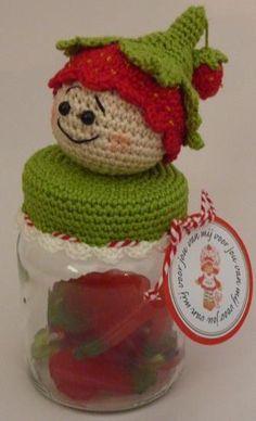 355 Besten Kleine Geschenke Bilder Auf Pinterest Yarns Crochet