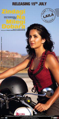 Katrina Kaif Zindagi Na Milegi Dobara Bollywood Images, Bollywood Posters, Bollywood Couples, Bollywood Actors, Bollywood Celebrities, Bollywood Fashion, Indian Bollywood Actress, Indian Actresses, Beautiful Celebrities