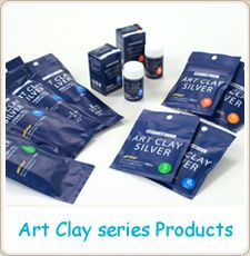 Art Clay series Products