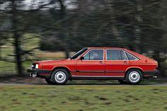 Audi Typ 43 Avant - Bilder - autobild.de