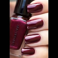 this colour is perfect for Vampires,  or at Halloween :D