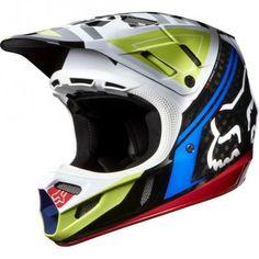 Fox Racing Intake Men's V4 Helmet @$549.95