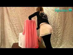 """Видео курс """"Украшение стульев тканью"""" — Яндекс.Видео Chair Ties, Head Tables, U Tube, Chair Covers, Christmas Deco, Backdrops, Balloons, Table Settings, Formal Dresses"""