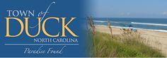 "Duck, North Carolina - ""Paradise Found"" #ducknc  #duckpr"