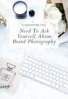 Photography That Clicks With Your Brand | Ashley and Malone