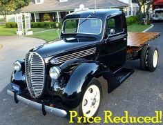 1938 Ford Pickup for sale 100785941