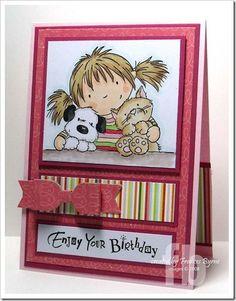Enjoy Your Birthday!