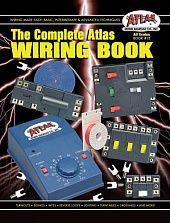 Atlas #12  Complete Atlas Wiring Book