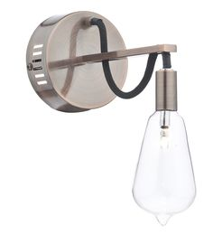 Shop wayfair.co.uk for your Scroll 1 Light Semi-Flush Wall Light. Find the best deals on all Wall Flush Lighting products, great selection and free shipping on many items!