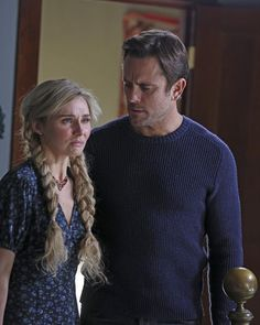 Nashville - Scarlett and Deacon