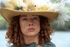 """Alex Kingston  """"As a woman, you are conditioned into thinking that your marriage, your great love, is going to be this fairy-tale existence. Even if it's not, you try and make it so. Women are very good at doing this, even though ultimately they may be desperately unhappy."""""""