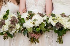Flowers by Tami | Photo by Kenney Photography