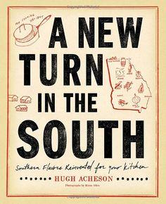 From Chef Hugh Acheson of Atlanta & Athens