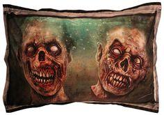 Horror Decor - Pillowcase