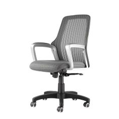 Buy Eliza Tinsley ALL GREY AVON MESH BACK OPERATOR CHAIR from our Office Chairs range - Tesco.com