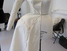 Fashion Design Studio - fashion in the making