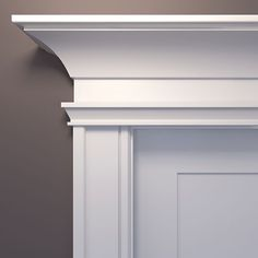 The Metro Collection Build Ups Archives - Garden State Lumber Wooden Door Design, Main Door Design, Window Design, Interior Trim, Interior Design Living Room, Interior Door, Cove Crown Molding, Moulding, Molding Ideas