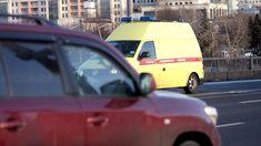 ГИБДД-ДПС.РФ : Пятеро взрослых и двое детей пострадали в ДТП с микроавтобусом под Курском