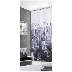 pannello tenda metropolitan new york riviera home collection