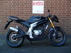 RIEJU RS3 50 STREET-FIGHTER 2012 BLACK 50cc V.G.C. NAKED SPORTS BIKE CAT C REIJU | eBay