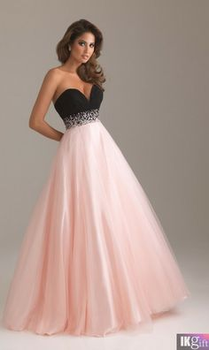 Sweetheart Organza and Tulle Long Prom Dress - Evening Dresses - Special Occasion Dresses - Wedding & Events Prom Night Dress, Tulle Prom Dress, Grad Dresses, Ball Dresses, Dance Dresses, Homecoming Dresses, Bridesmaid Dresses, Formal Dresses, Dresses Dresses