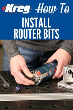 How to connect a woodworking router to a router table router how to connect a woodworking router to a router table router pinterest router table woodworking and shelves keyboard keysfo Images
