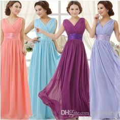2014 New Bride Wedding Toast Bridesmaid Dresses Shoulder Bridesmaid Dress   Buy Wholesale On Line Direct from China