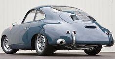 Porsche 356 Outlaw... mmm
