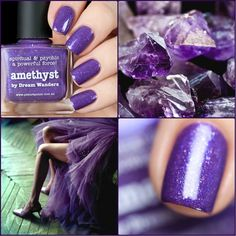 "Picture Polish ""Amethyst"""