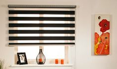 Vision Roller Blind For a Special Look to Your Room
