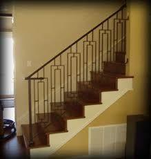 stairway redo