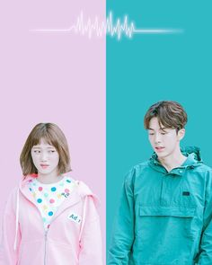 Weightlifting fairy Kim Bok-joo and Joon Hyung wallpaper Lee Jong Suk, Lee Sung Kyung, W Kdrama, Kdrama Actors, Swag Couples, Cute Couples, Nam Joo Hyuk Smile, Nam Joo Hyuk Cute, Girls Generation