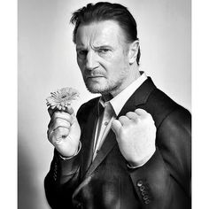 Liam Neeson, Badass, People, Fictional Characters, Instagram, Fantasy Characters, People Illustration, Folk