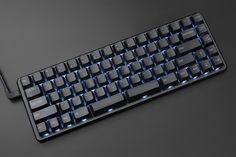 0.01 Z70 Mechanical Keyboard