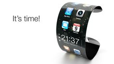 iwatch | ... the new iDevice – the iWatch. Some of the features are as follows