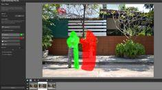 Corel PaintShop Pro x6, photo blend -got to try this one.