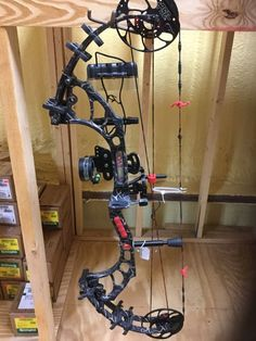 Predator's Archery was founded in 1993 by Curtis Campisi and Mike Pierce in Gilroy, CA. The mission of Predator's is to provide a professional archery shop where new and seasoned archers can get the best individual and personalized service. http://www.predatorsarchery.com