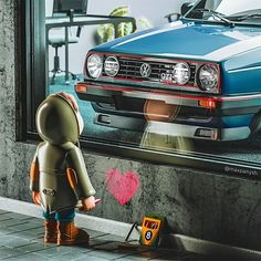 Likes, 30 Comments - audi obsession Volkswagen Golf Mk2, Vw Golf R, Volkswagen Beetles, Vw R32 Mk4, Passat B4, Häkelanleitung Baby, Jeep Pickup, Audi Sport, Vw Cars