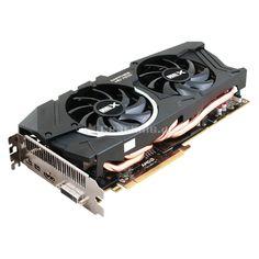 SAPPHIRE RADEON HD 7970 OC, 3072 MB DDR5, PCIe 3.0, miniDP