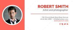 Email Signature - 35 Templates Email Signature Templates, Email Signatures, Psd Templates, Graphic Design Inspiration, Branding, Ads, Illustration, Brand Management, Illustrations