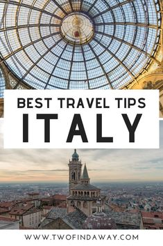 Italy is one of the most beautiful countries in the world, filled with countless gems for travel lovers. There are some things you need to know before you visit Italy. Travel Tips Italy I What To Know Before You Visit Italy I Italy Itinerary I What to do in Italy I Where to go in Italy I Things to do in Italy #italy #visititaly #europe #traveltips Italy Travel Tips, Rome Travel, Europe Travel Guide, France Travel, European Vacation, European Travel, Rome Tours, Italy Destinations, Things To Do In Italy