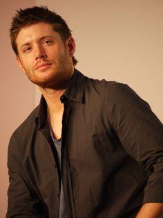 Jensen Ackles #JensenAckles