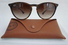 4cecb4a1c5a RAYBAN ERIKA RB4171 865 13 Tortoise Gunmetal Brown Gradient Lens  fashion   clothing  shoes  accessories  womensaccessories   sunglassessunglassesaccessories ...