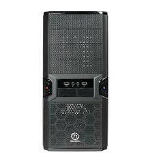 Informatica - Thermaltake V3 Black Edition ATX – Caja de ordenador -  http://tienda.casuarios.com/thermaltake-v3-black-edition-atx-caja-de-ordenador-color-negro/