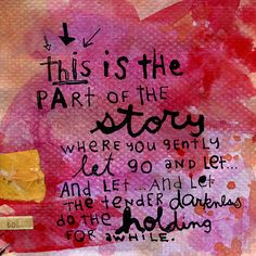 Love this so much I want to stand up and applaud. Yes. :: Custom 5x5 Mixed Media SecretMessage by messycanvas