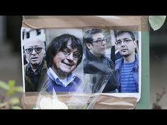 Charlie Hebdo: 12 vítimas mortais com nome próprio