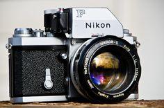 Nikon F (1959)