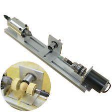 19V mini torno de los granos micro del torno automático Mini taladro rotativo herramienta Cuentas de la máquina