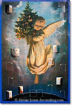 History of Advent Calendars | Slow Christmas